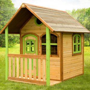 Alex wooden playhouse sttswings