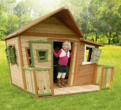 Self Assembly Playhouses
