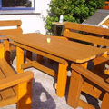 Garden Furniture & Planters