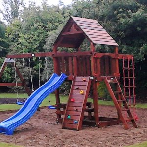 The Chateau Playcentre STTSwings Ireland