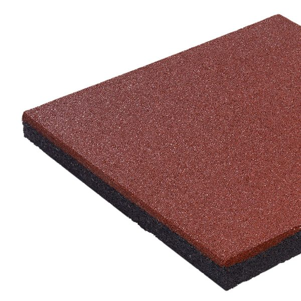 Rubber matting safety surface sttswings