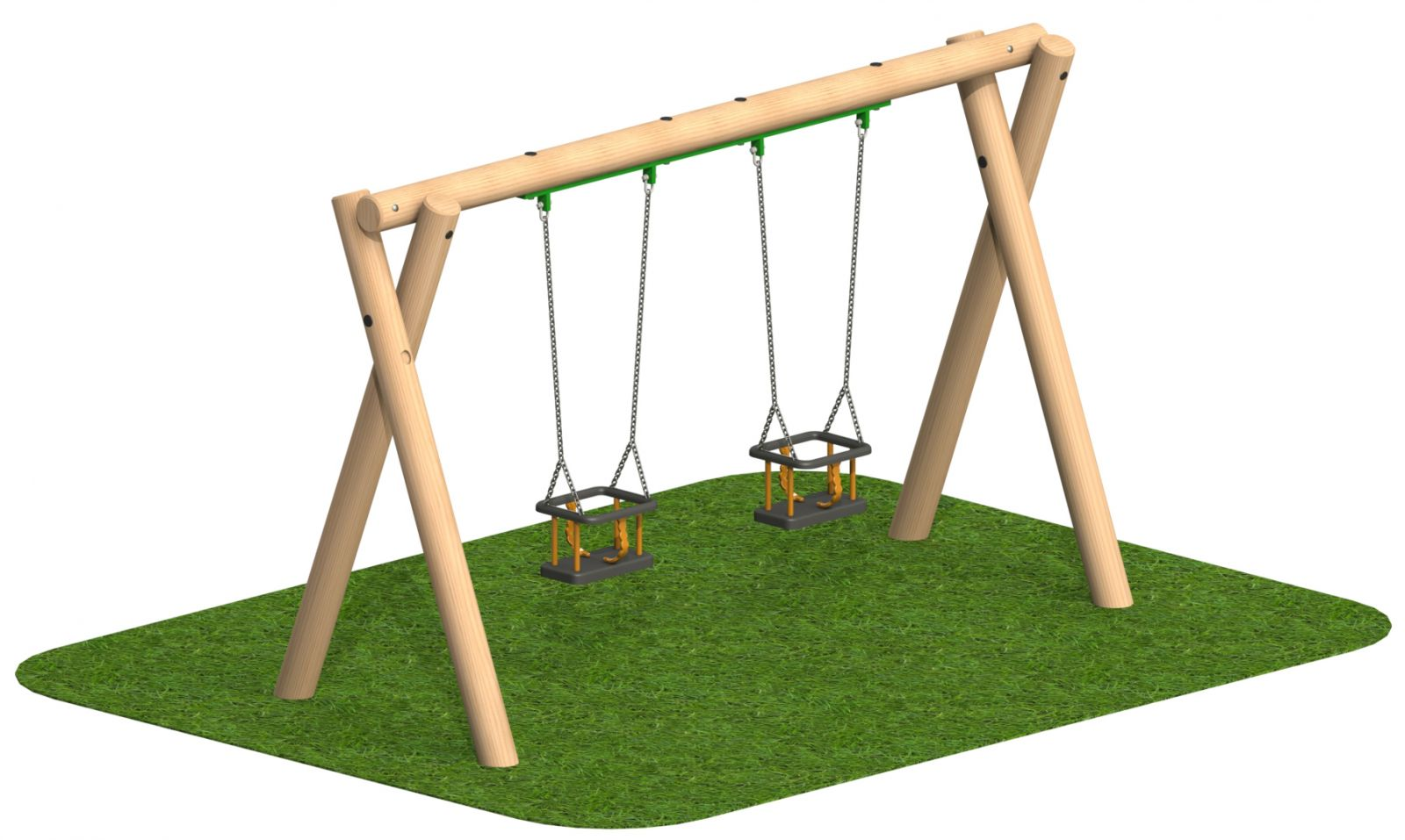 Commercial Swings Archives Outdoor Playground Equipment