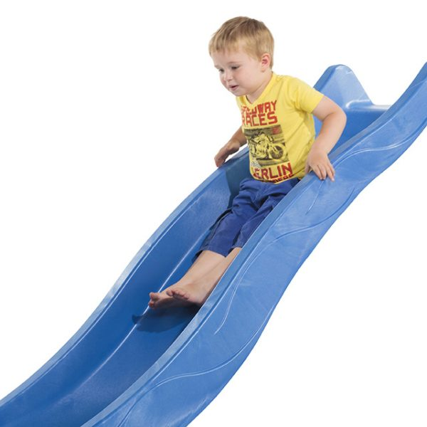 standard wave slide