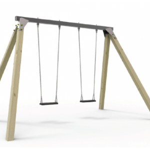 double swing frame-sttswings