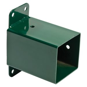 Square swing wall bracket