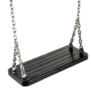 Commercial swing seat