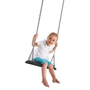 Commercial swing seat comfort sttswings