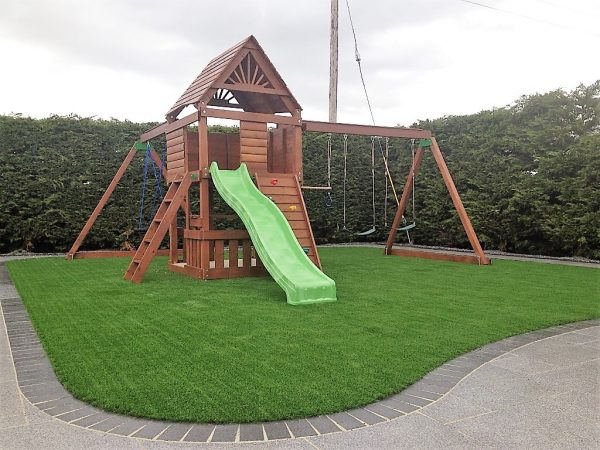 Artificial Synthetic grass sttswings