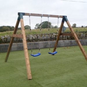 STT 2 Item Swing Set