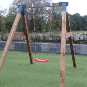 STT Single swing set