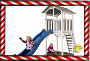 Top outdoor toys from Santa this Christmas