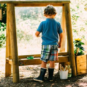 Garden Fun Create and play