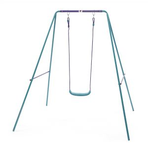 STTSwings SINGLE METAL SWING SET