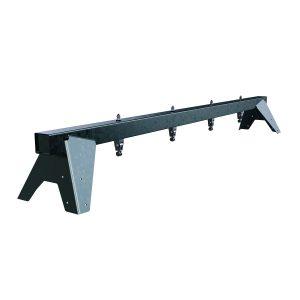 2 Item metal swing beam commercial kbt sttswings