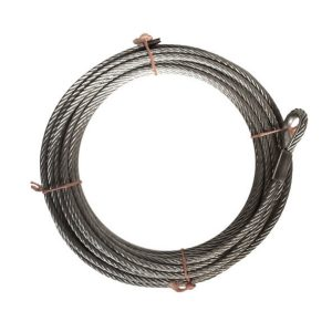 Steel Cable for zip wire sttswings