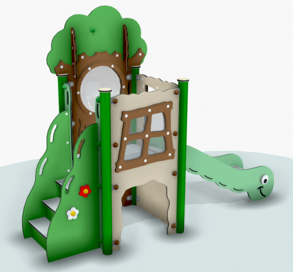 Mini Play lui sttswings