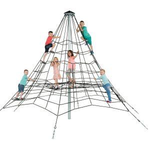 Climbing Pyramid net 3.5m STTSwings Ireland