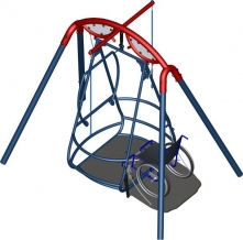 Wheelchair swing sttswings Ireland