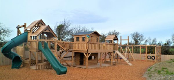 The Sherwood Play-centre STTSwings Ireland
