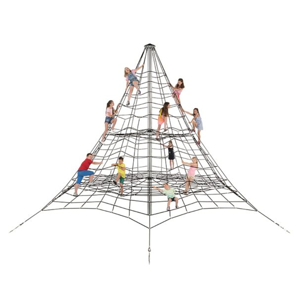 KBT Climbiong Pyramid 5.5m sttswings