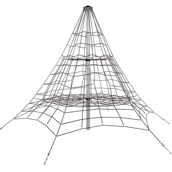 Climbing Pyramid net 4.5m