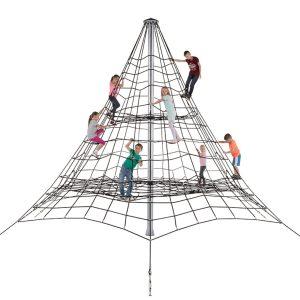 kbt Climbing Pyramid net 5m sttswings
