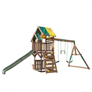 Big Crest 9 playcentre sttswings