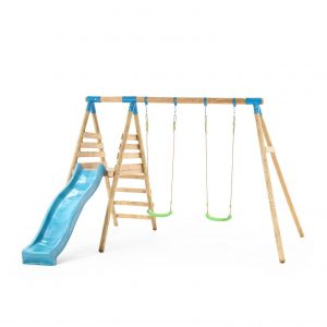 Swing and slide set sttswings