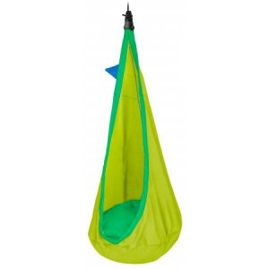 Kids Classic Hammock Nest (Green)