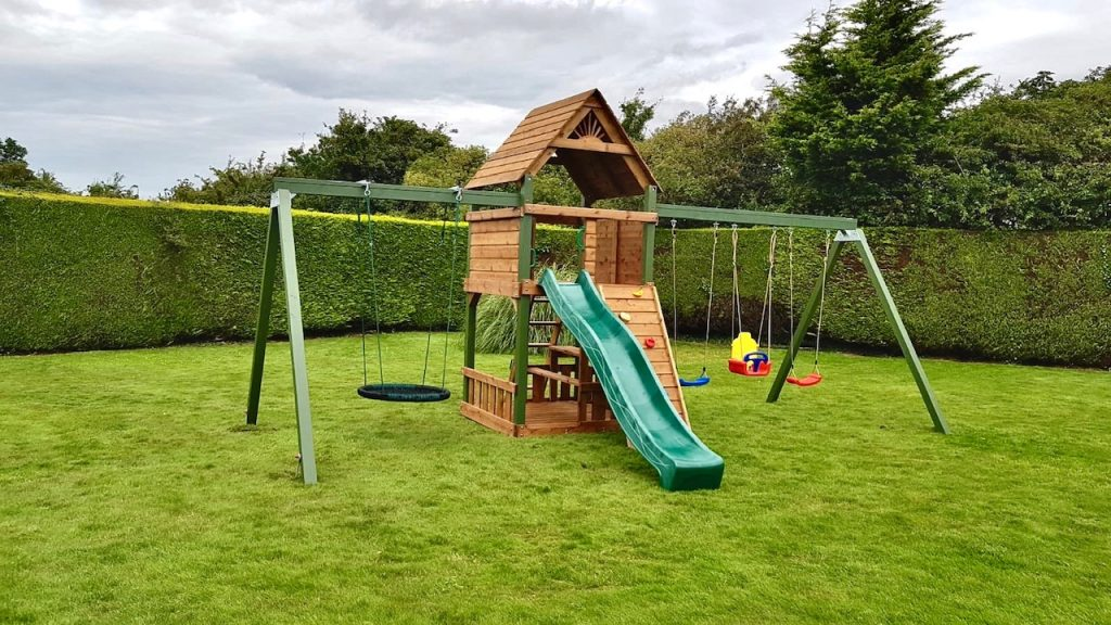 Shanes place playcentre