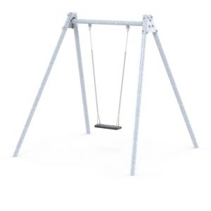 Commercial single swing set sttswings Ireland