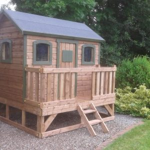 The Cottage Playhouse sttswings Ireland