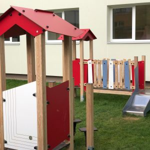 Commercial Playhouses