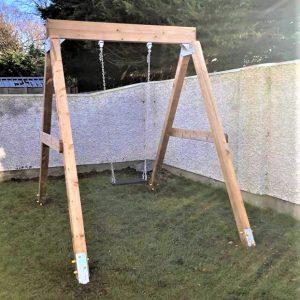 Extra Heavy Swing Frame sttswings Ireland