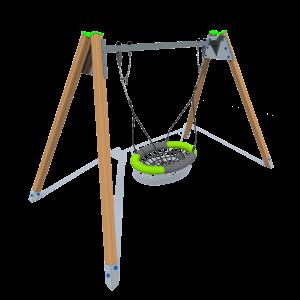 JMP Commercial Swing Range